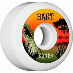 Колёса Bones (STF V5) SS19 - Hart Gator Bait 53 mm