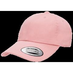 Кепка Детская FlexFit 6245CMJ Pink