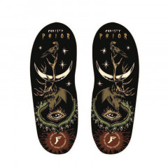 Стельки Footprint Kingfoam Orthotics Christy Prior