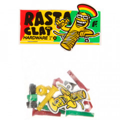 Винты для скейта Footwork - Rasta