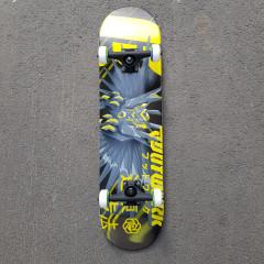 "Скейтборд в сборе Footwork OWL 7.8"""