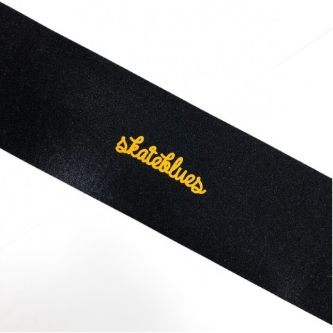Шкурка Skateblues Grip Yellow